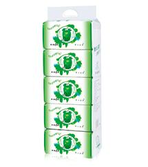 我的青苹果乐园360张面巾纸.180867