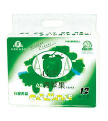 望风青苹果无芯12卷.180560