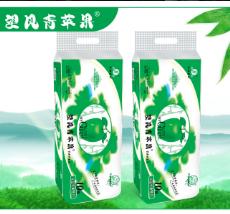 望风青苹果10卷无芯实惠魅力装.163075