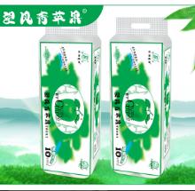 望风青苹果量贩10卷精装.163112