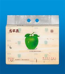 竹纤维抗菌食品级娇子花艺术纸巾2033